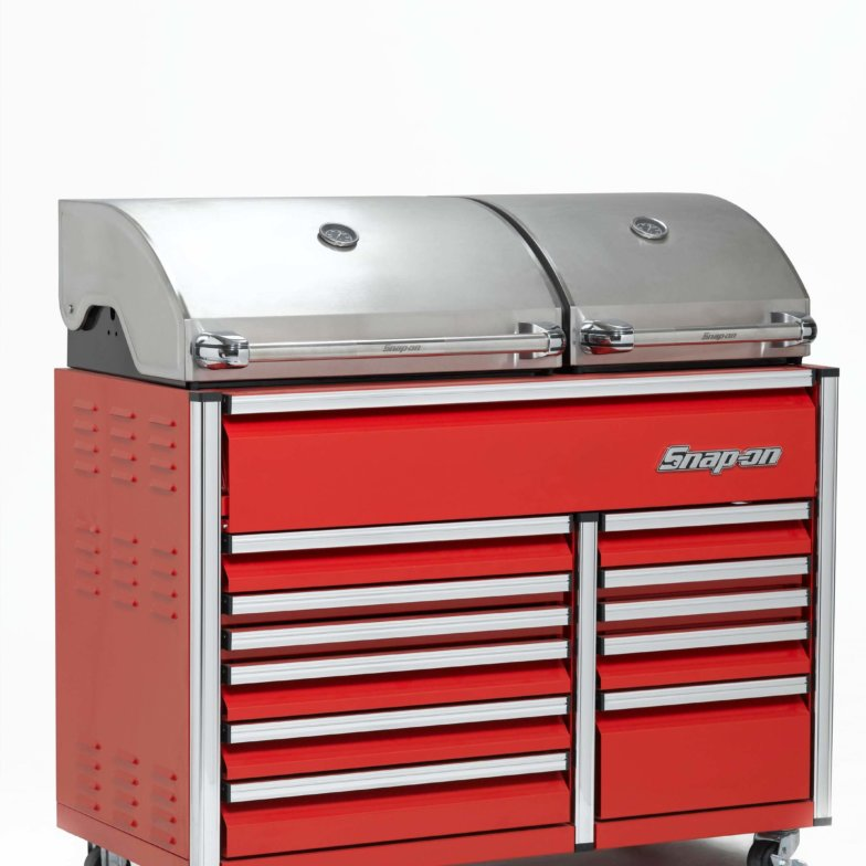 Snap-On-Grill-Series-2