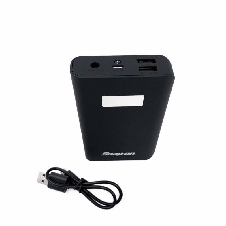 Snap-on Power Pack-3